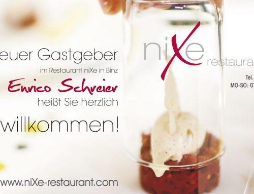 niXe restaurant Binz